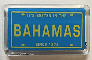 Best bahamas license plate Reviews