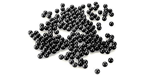 New Legion Rubber Strong Balls / Gummibälle cal.68 - im Pot 100