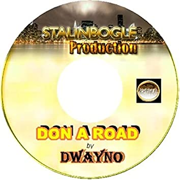 Don a road