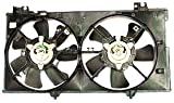 TYC 621170 Mazda Mazda6 Replacement Radiator/Condenser Cooling Fan Assembly