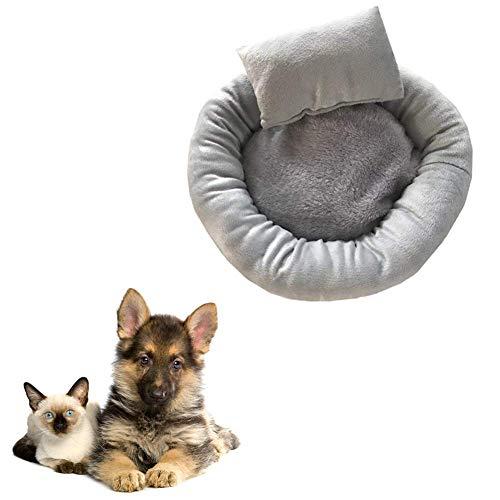 DealMux Cama para perros Perros grandes Cama para perros Perros pequeños Nido...