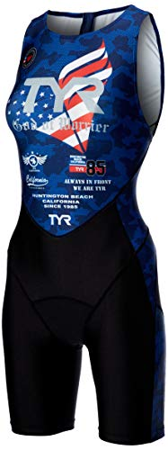 TYR(ティア)『TRI-SUIT FOR SHORT COMP(SWST1-19S)』