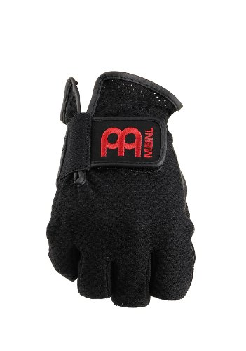 Meinl Half Finger Drummer Gloves