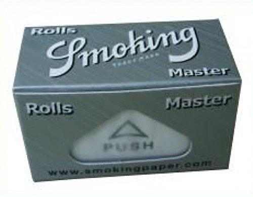 Esoterik-Versand Blättchen, Smoking Rolls Master, 12 Packungen