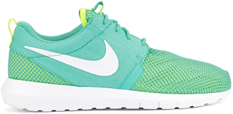 Nike Rosherun NM Brazil Men's Running Fashion Sneaker