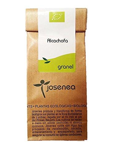 Alcachofa bio granel 50 gr Producto de la marca josenea Producto Para El Cuidado Y Bienestar De Tu Cuerpo