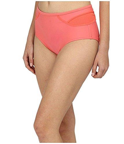 adidas by Stella McCartney Women's Swim Cu Bottom F50290, Bright Coral, XS