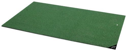 Callaway Golf Pro Series Hitting Mat, 3 x 5-Feet