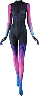 sombra overwatch costume