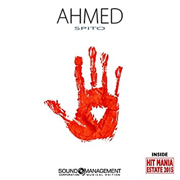 Ahmed (Hit mania estate 2015)