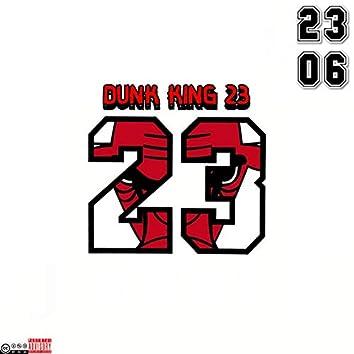 DUNK KING 23