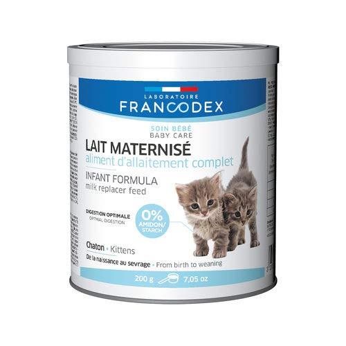 Francodex - Soft Milk Kitten 200 g