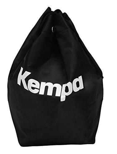 Kempa Zubehör-/Balltasche-200480501 Balltasche, schwarz, Einheitsgröße