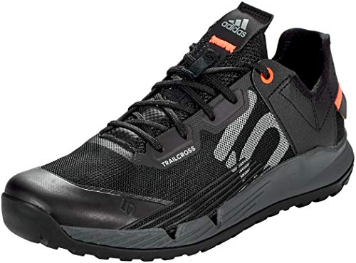 Five Ten MTB-Schuhe Trailcross SL Schwarz Gr. 44.5