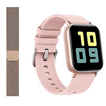 Best womens smartwatch for iphone Reviews
