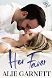 Her Favor: Hart Sisters: Book Two