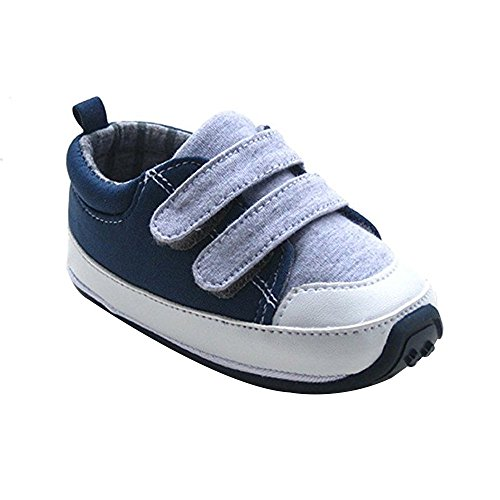 How to Buy Baby Boy's First Walking Shoe