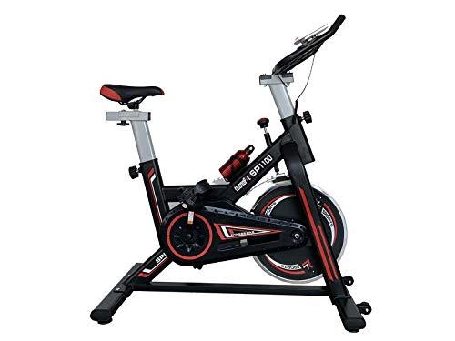 TECNOFIT Indoor Bike Spin Bike Compact Sport SP1100 Speed Sport