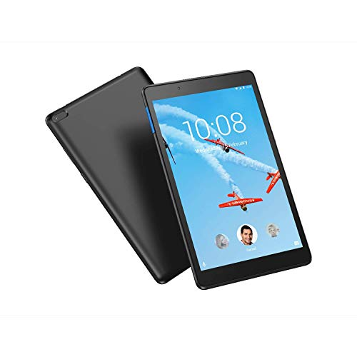 Lenovo Tab E8, 8″ Touchscreen, 1GB RAM, 16GB, Android, Slate Black (Renewed)