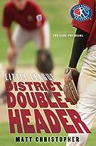 District Doubleheader (Little League (1))