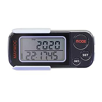 icefox 3d pedometer
