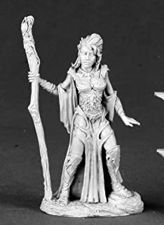 Reaper Autumn Bronzeleaf, Wizard 03492 by Miniatures