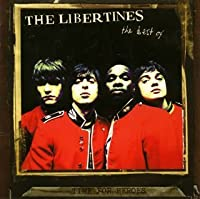 The Best Of: A Time for Heroes by The Libertines (2008-02-06)