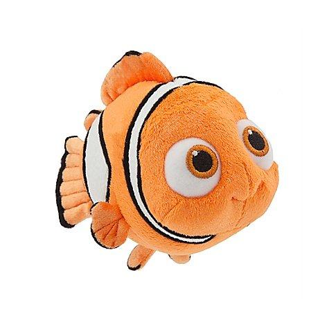 Disney Plüschfigur Nemo, Findet Dory