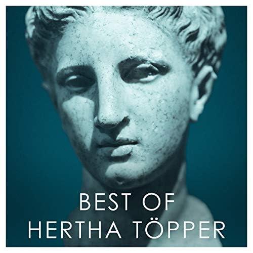Hertha Töpper