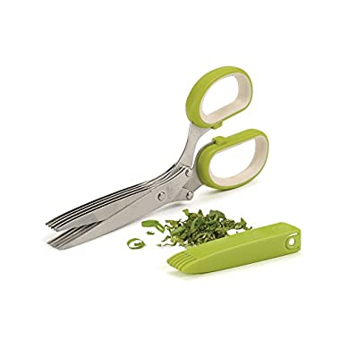 RSVP SNIP Herb Scissors