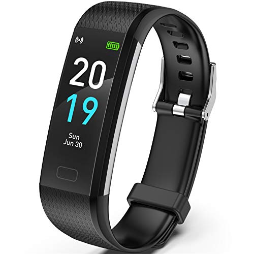 what is the best akasma fitness tracker 2020