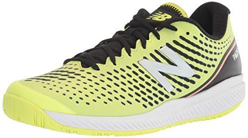 New Balance MCH796PD, Industrial Shoe Hombre, Amarillo, 40.5 EU