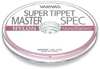VARIVAS(バリバス) スーパーティペット マスタースペック ナイロン