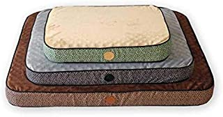 K&H Pet Products Superior Orthopedic Pet Bed Small Gray 20 X 30 X 5