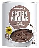 Body Attack Protein Pudding (Double Chocolate Cream)