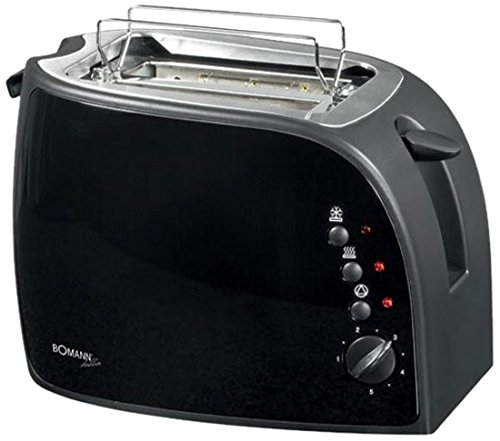 Bomann Toaster TA 1962 CB Dublin