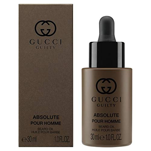 Gucci Guilty Absolute Pour Homme Beard Oil, 30 ml