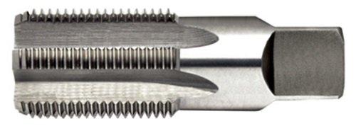 """Alfa Tools BSPT70346 3/4-14"""" Bright Standard Taper Pipe Tap"""