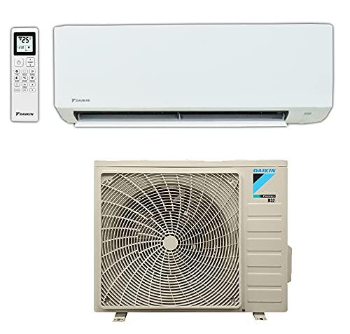 CLIMATIZZATORE DAIKIN mod. SENSIRA 12000 BTU/H A++ /A+ FTXC35C / RXC35C R32 WIFI OPTIONAL