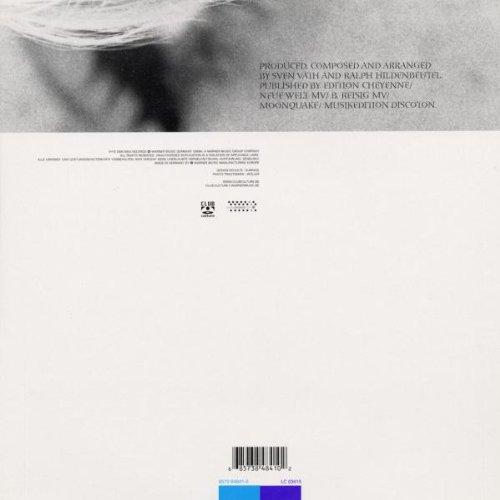 L'Esperanza 2 [Vinyl Maxi-Single] - 2