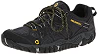 Merrell Men's All Out Blaze Aero Sport Hiking Water Shoe, Black, 11.5 M US