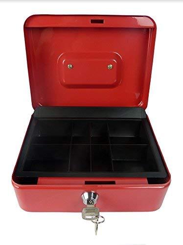 Hyfive® Una especie de caja chica 8