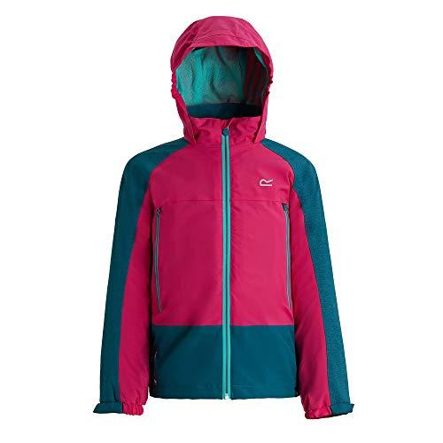 Regatta Hydrate III 3In1 Jacket Kids Moroccan Blue/Duchess Kindergröße EU 152 | 11-12 Years 2018 Funktionsjacke