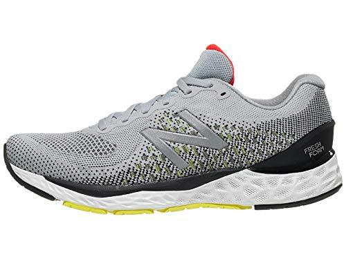 New Balance M880G10, Running Shoe Mens, Grey, 47.5 EU