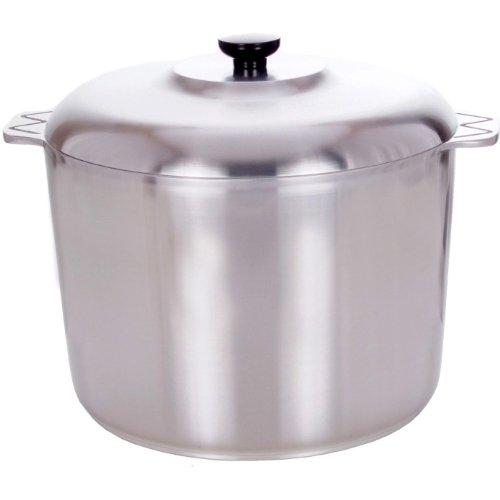 Cajun Classic 14-Quart Aluminum Stock Pot - GL10075