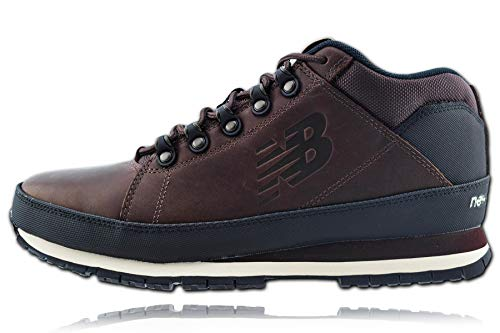 New Balance 754, Scarpe Sportive Indoor Uomo, Marrone (Brown Llb), 43 EU