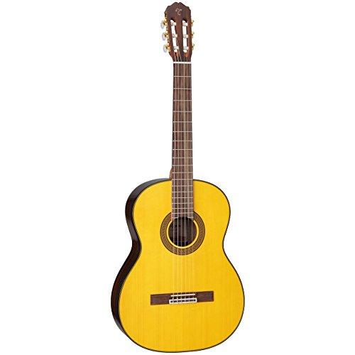 Nueva Takamine gc5-nat clásica 6 cuerdas Guitarra Acústica ...