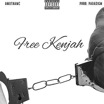 Free Kenjah