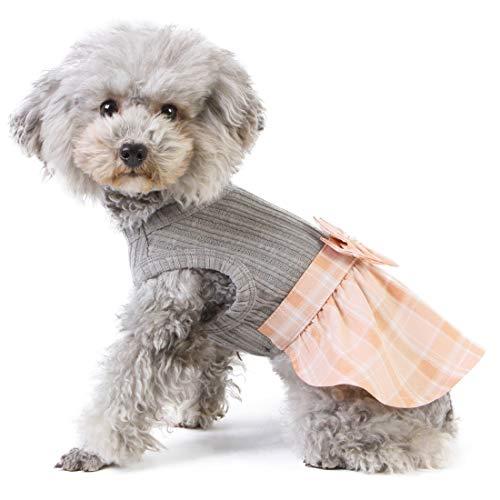 kyeese『ワンピース犬用洋服』