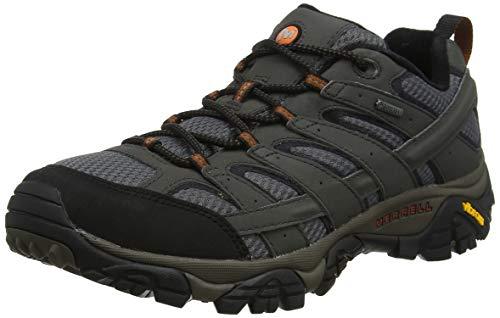 scarpe trekking merrell decathlon